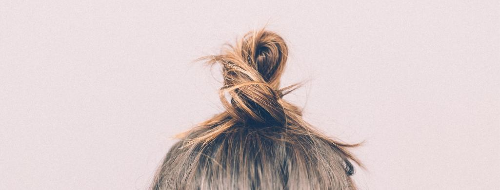 Tips om je haar te stylen bij haaruitval en dun haar
