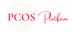 PCOS Platform logo mobiel