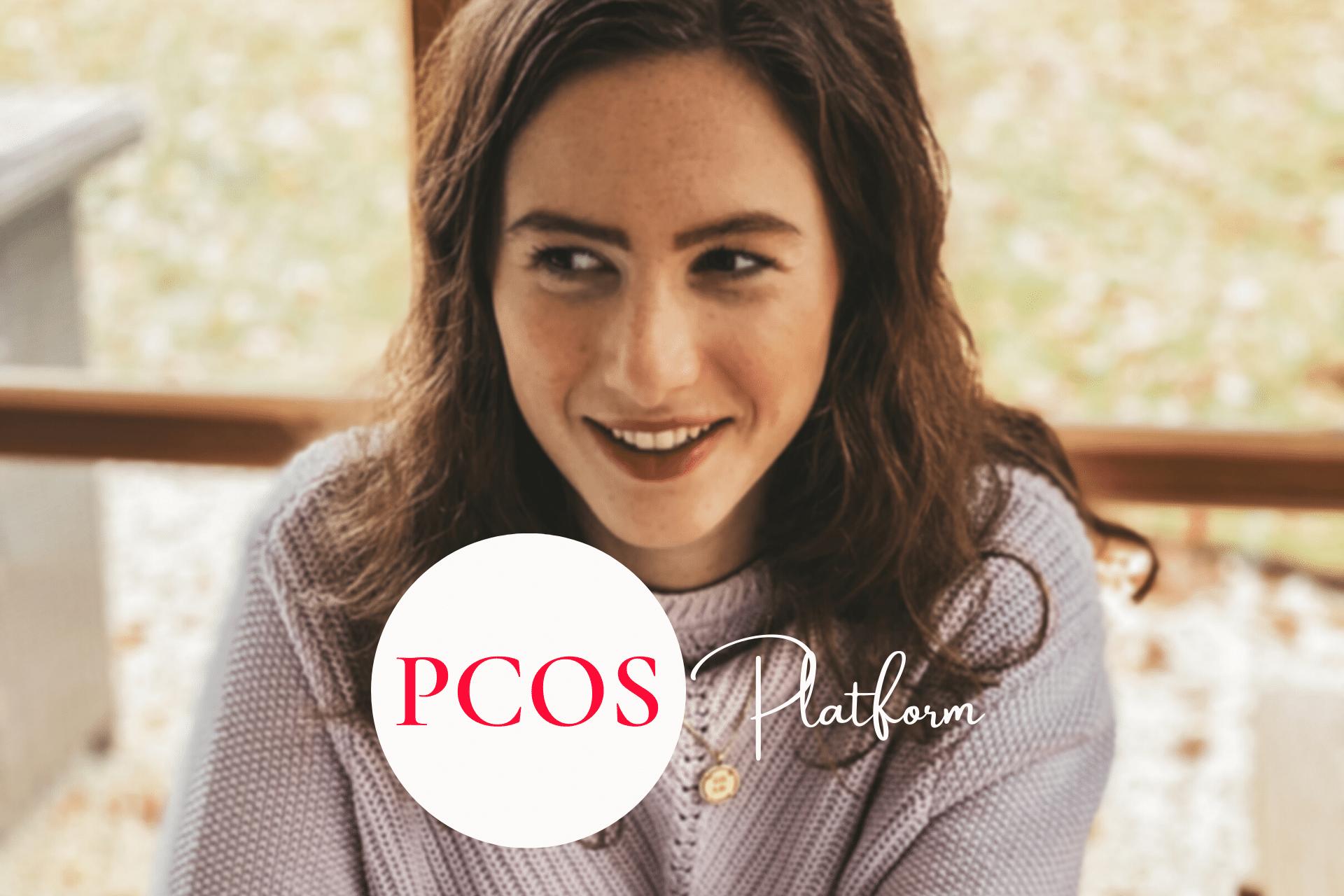 De PCOS Platform Podcast