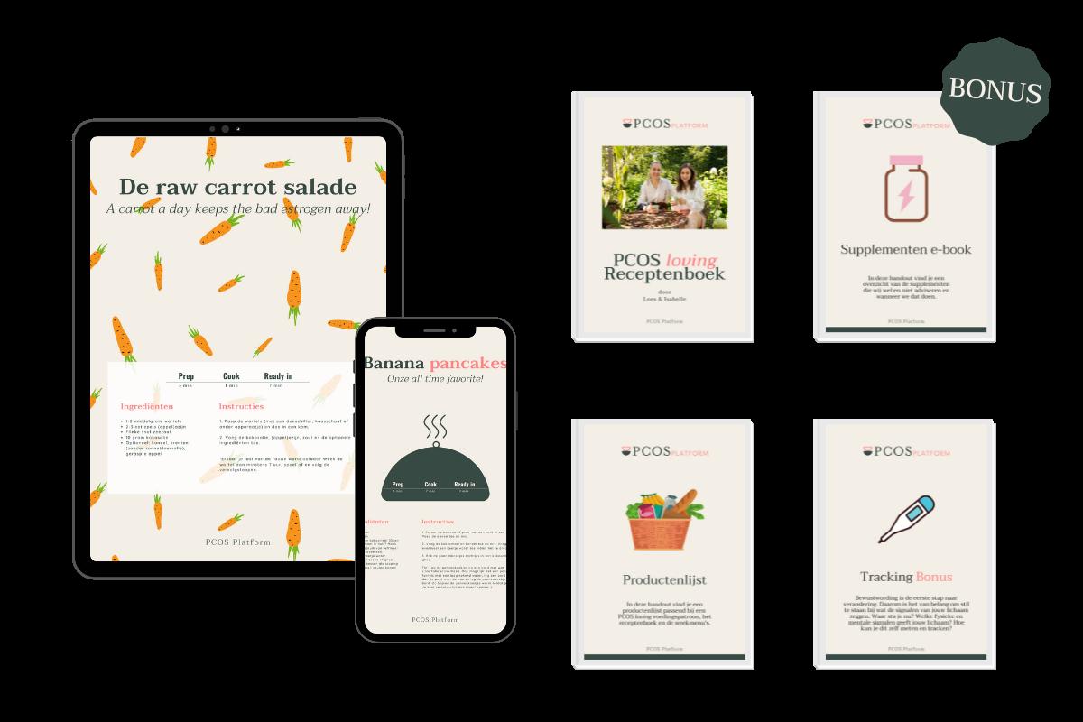 pcos-receptenboek