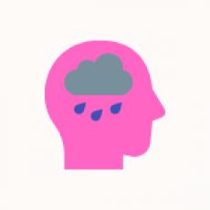 Groepslogo van Depressie / neerslachtigheid