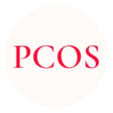 Groepslogo van PCOS algemeen